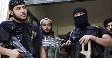 """""""داعش"""" تمنع تصوير معاركها..وتسند الأمر لإعلامييها فقط"""