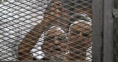 محمد بديع المرشد العام لتنظيم الإخوان