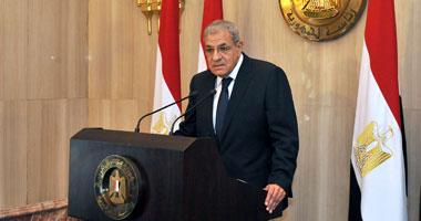 وزير التموين خالد حنفى