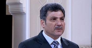 بالفيديو.. وزير الرى: عودة مصر للاتحاد الأفريقى تساعد فى حل مشكلة سد النهضة