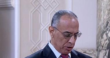 وزير العدل يقرر إلغاء المكتب الإعلامى بالوزارة