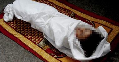 وفاة طفل تركته أمه 3 أيام داخل شقتها بمدينة نصر بمفرده  S62014181032