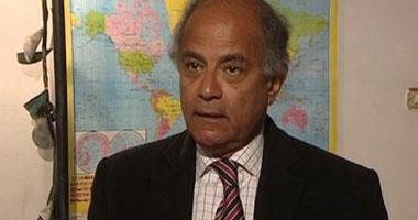 مساعد وزير الخارجية الأسبق: لابد من تعزيز العلاقات بين مصر وأفريقيا