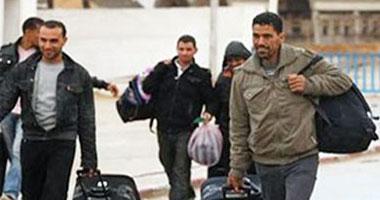 """عمان تشترط تقديم """"فيش وتشبيه"""" للعامل المصرى الراغب فى العمل بالأردن"""