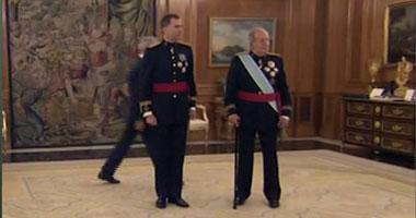 محكمة تمهل صهر ملك إسبانيا 5 أيام لتسليم نفسه