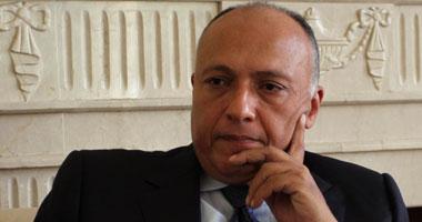 """غدًا.. مصر تشارك فى قمة """"النيباد"""" حول جهود التنمية الشاملة بأفريقيا"""