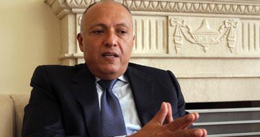 مصر وإثيوبيا تتفقان على تضافر جهودهما لمحاربة الإرهاب