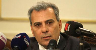 رئيس جامعة القاهرة فى معرض الكتاب: هناك فساد كبير داخل المؤسسات الحكومية