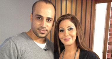 محمد يحيى يلحن نصف أغنيات ألبوم أليسا الجديد
