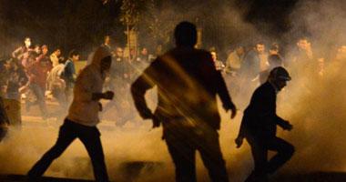 مقتل 2 وإصابة 3 آخرين فى اشتباك عائلتين بالأسلحة النارية بالبدرشين