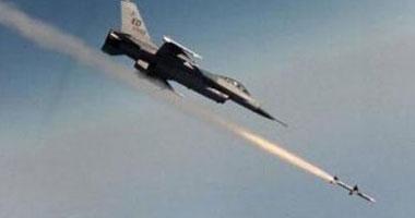 الجيش الإسرائيلى يطلق قنابل مضيئة قرب الحدود  اللبنانية
