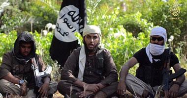مديرية امن الدقهلية القت القبض على أول عضو من تنظيم العائدون من داعش