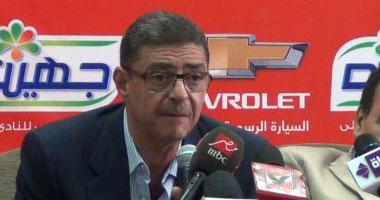 محمود طاهر يناقش الميزانية مع زاهر قبل عرضها على مجلس الأهلى