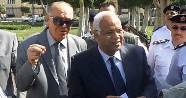 """""""المعلمين"""":محافظ القاهرة وافق على متطلبات ترقية معلمى المرحلة 5و6 بالكادر"""