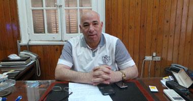 العميد أسعد الذكير محمد رئيس مباحث مديرية أمن الغربية