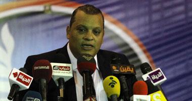 تيار الاستقلال يطالب السيسى بمواجهة الإرهاب فى ليبيا