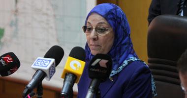 """""""القوى العاملة"""": لا محسوبية فى قبول العاملين بقناة السويس الجديدة"""