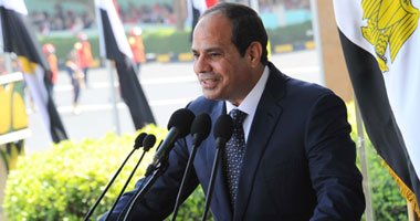 اليوم.. الرئيس السيسى يجتمع بوزيرى الكهرباء والاتصالات