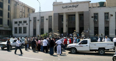"""نيابة """"شرق القاهرة"""" تنتقل لمعاينة موقع انفجار قنبلة مصر الجديدة"""