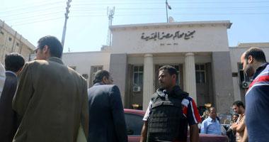 إبطال مفعول قنبلة جديدة أمام محكمة مصر الجديدة