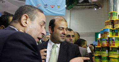 وزير التموين يفتتح اليوم معرض سلع غذائية بمدينة نصر استعدادًا لرمضان