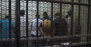 تفاصيل الاحكام على المتهمين بالتحرش بفتيات التحرير