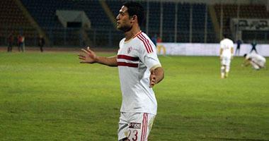 """مرتضى منصور: تصرفات صالح موسى وأحمد على """"عيب"""" وباب النادى مفتوح لـ""""عيد"""""""