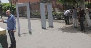 إغلاق ميدان التحرير ابتداء من الثانية والنصف ظهرًا S620143153716
