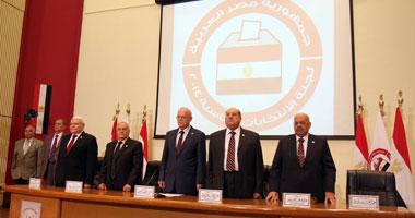 """""""العليا للانتخابات"""" تعلن ضوابط متابعة المنظمات الأجنبية للانتخابات"""