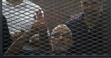 ثورة إخوانية السيسي صدور أحكام