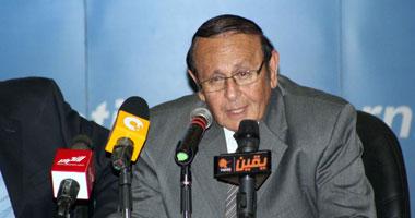 الدكتور طارق خليل رئيس جامعة النيل