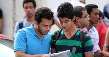 شاهد فى دقيقة.. 10 معلومات لطلاب الثانوية المعدلة عن امتحان الترم الأول