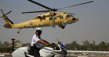 مدير شرطة السياحة: استخدام جميع الأجهزة التقنية لتأمين حفل قناة السويس  اليوم السابع
