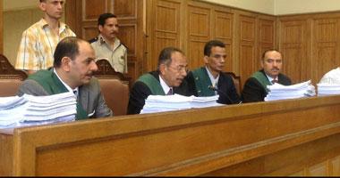"""إحالة عامل للمحاكمة لتصويره سيدات أثناء دخولهن""""حمام"""" مول شهير بمدينة نصر"""