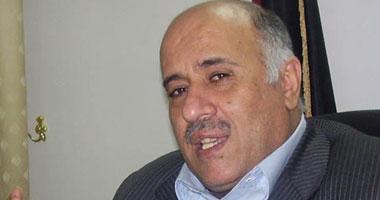 جبريل الرجوب رئيس اللجنة الأوليمبية الفلسطينية