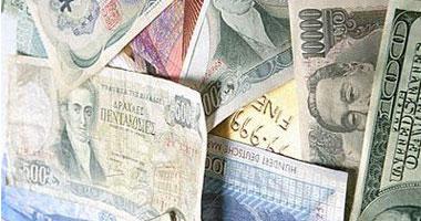 أسعار العملات مقابل اليورو اليوم الأربعاء 3-8-2016..وتحويل الدرهم بـ4.11