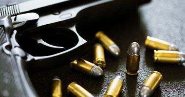 مجهولون يطلقون النار على قسم أول العريش  الإثنين، 7 مارس 2011 - 22:11 S720081619135