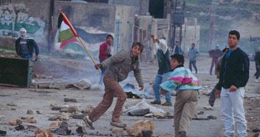 الاحتلال الإسرائيلى يرفع بصمات الأطفال من على حجارة القدس
