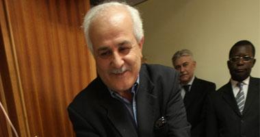مندوب فلسطين بمجلس الأمن يستنكر الفيتو الأمريكى ضد  قرار إنشاء الدولة