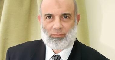 الداعية الإسلامى وجدى غنيم