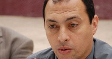 عمرو عبد الحق يترشح لرئاسة نادى النصر