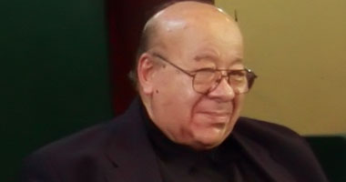 السفير إبراهيم يسرى صاحب دعوى منع بيع الغاز المصرى لإسرائيل