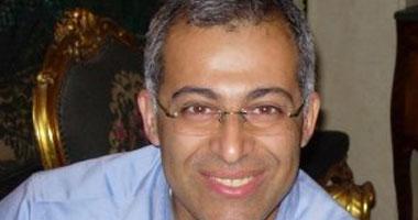 أيمن عبد اللطيف مدير عام مايكروسوفت مصر