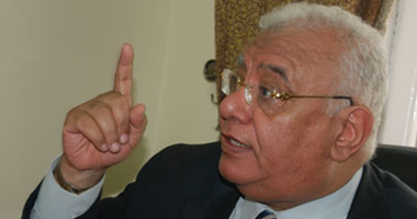المحامى محمد طوسون