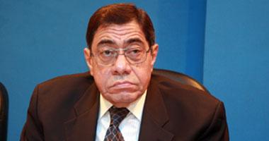 النائب العام عبد المجيد محمود