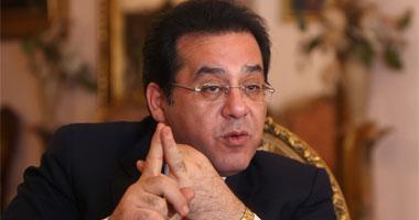 أيمن نور يعلن ترشحه لانتخابات الرئاسة لعام 2011