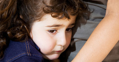أسباب وراء خوف الصغار S7201031153118