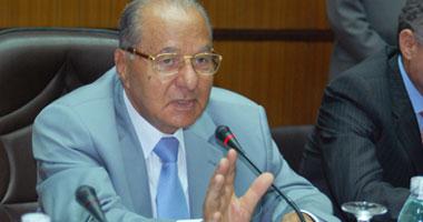 منظمة خريجى الأزهر والمجلس الباباوى للحوار ينعيان الدكتور حمدى زقزوق