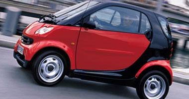 خبراء البيئة يطالبون بضرورة خفض وزن السيارات الألمانية للإقلال من