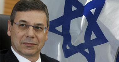 نائب وزير الخارجية الإسرائيلى دانى إيالون